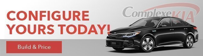 Come discover the promotions offered by Kia Canada at Complexe Kia in Montreal, near Laval and Repentigny.